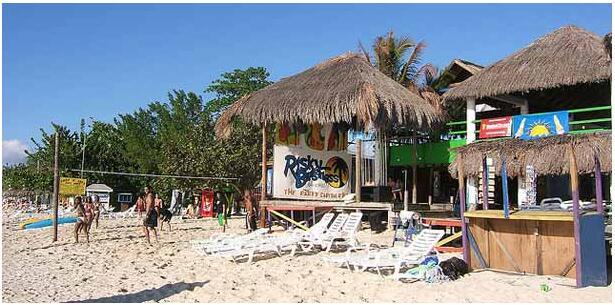 JAMAICA TRAVEL DESTINATIONS
