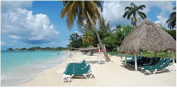 Jamaica's climate