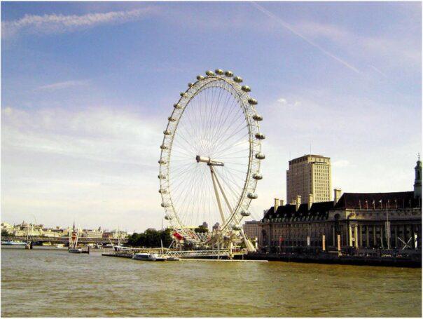 England travel guide 1