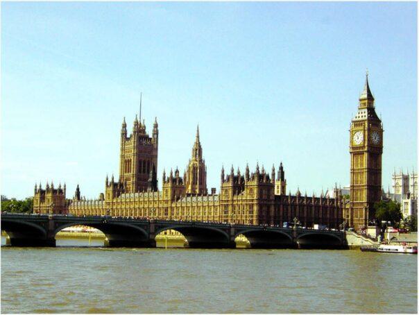 England travel guide 2