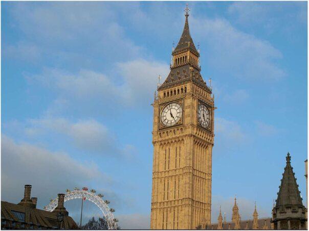 England travel guide 3