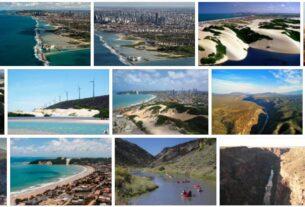 Rio Grande do Norte Geography